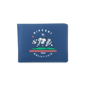 Porte Feuille ALL DAY PU CALI  RIP CURL 70 BLUE