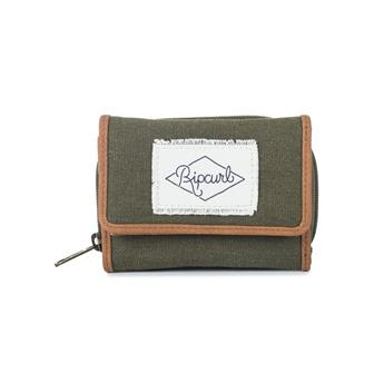 Porte Feuille FRESNO WALLET  RIP CURL 9457 DUSTY GREEN