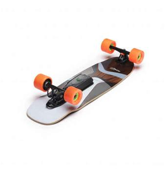 skateboard électrique LOADED LONGBOARDS unlimited complete omakase canyon solo