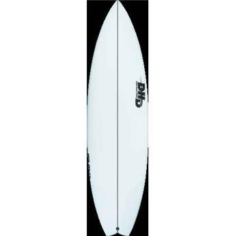 Surf shortboard DHD pro series mf jbay fcs