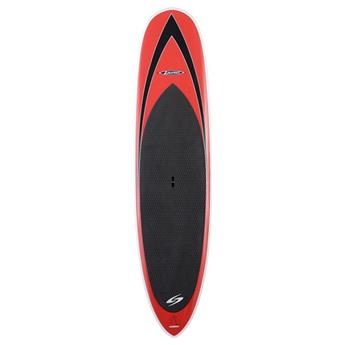 Board Sup rigide surf Tuflite LAIRD SURFTECH L2004 Red (40008) 10´0´´x28,5´´x4´´ 129,4 litres