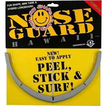 Protection de nose Surf FUNSHAPE Nose Guard SURFCO HAWAII