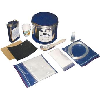 Kit de réparation LARGE POLYESTER Surf Repair Kit BIG SWELL . (00003)