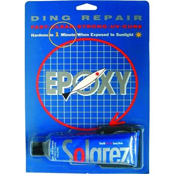 Kit de réparation EPOXY DING Repair SOLAREZ  (00003)