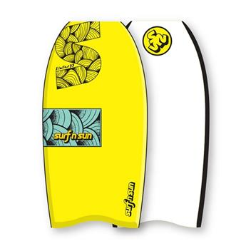 Bodyboard EPS SIMILAR SURF & SUN  33