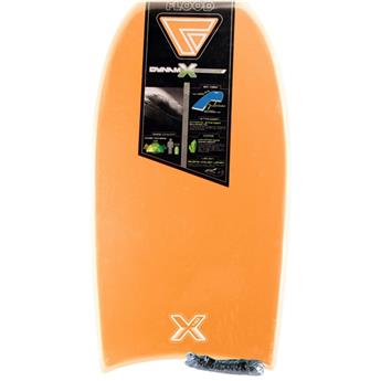 Bodyboard EPS DYNAMX EPS W/Stringer FLOOD  41