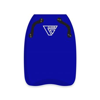 Bodyboard EPS MINI BODYBOARD FLOOD Blue/White (PRP01) 28