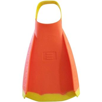 Palmes Bodyboard REPELLOR SWIMFINS DMC Orange/Yellow (PRP02)