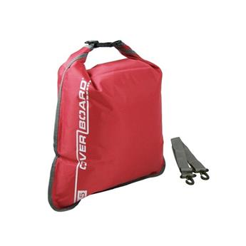 Sac étanche DRY FLAT CLASSIC OVERBOARD  15 litres