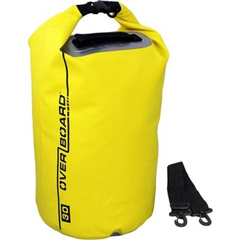 Sac étanche DRY TUBE CLASSIC OVERBOARD  30 litres