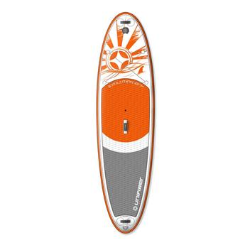 Planche à voile et Stand Up Paddle Gonflable allround evolution IWINDStand Up Paddle UNIFIBER 10´7´´