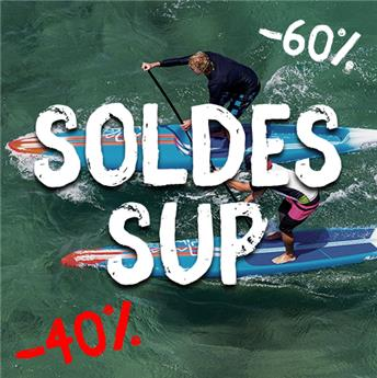 SOLDES SUP