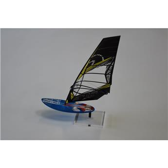 Planche Deco FUN ELEMENT STARBOARD ISONIC - POINT 7 AC ONE