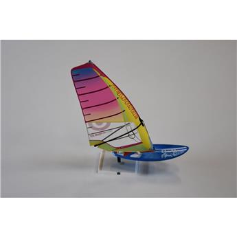 Planche Deco FUN ELEMENT STARBOARD ISONIC - NEILPRYDE RACING EVO 9