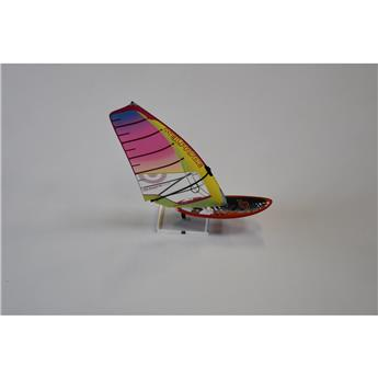 Planche Deco FUN ELEMENT JP AUSTRALIA RACING SLALOM - NEILPRYDE RS: RACING