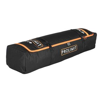 Board Bag Kite Golfbag avec roulettes TRAVEL LIGHT Prolimit Black/Orange