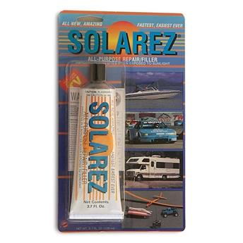 Kit Reparation Tube UNIVERSEL SOLAREZ  Taille 110 g