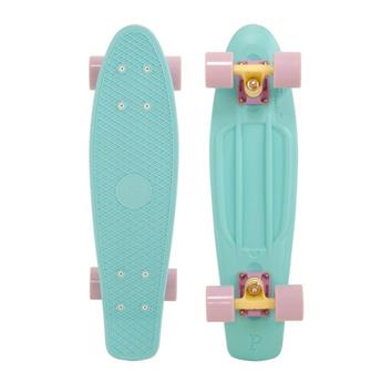Skate Cruiser Penny PENNY SKATEBOARDS 22´´ Pastels Mint Blue Bleue