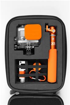 Valise de transport Caméra Gopro XSORIES Capxule Soft Case