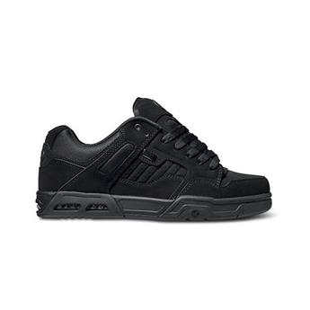 Chaussure DVS SHOES  Enduro Heir Black/Black/Nubuck Noir