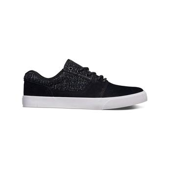 Chaussure DC SHOES Tonik LE Black Stone Noir