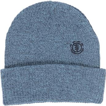 Bonnet ELEMENT Flow Beanie Blue Heather Bleu