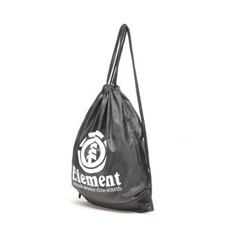 Sac à dos ELEMENT Mellow Gym Bag Flint Black Noir