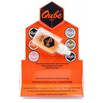 Roulements Roller QUBE Bearings Lube Orange