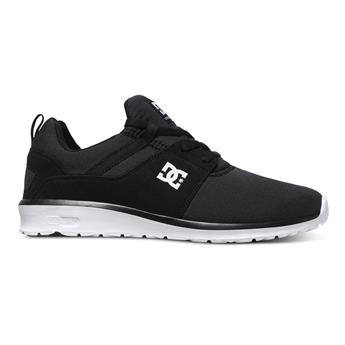 Chaussure  DC Shoes Heathrow Black White