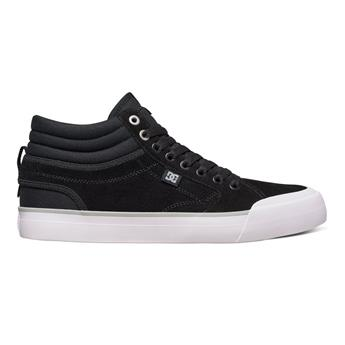 Chaussure DC SHOES Evan Smith Hi S Black White