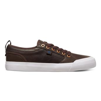 Chaussure DC SHOES Evan Smith LX Dark Chocolate