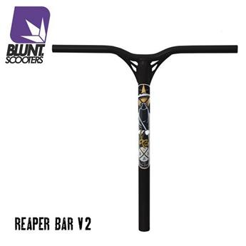 Guidon Trottinette BLUNT SCOOTERS Bar Reaper V2 650mm
