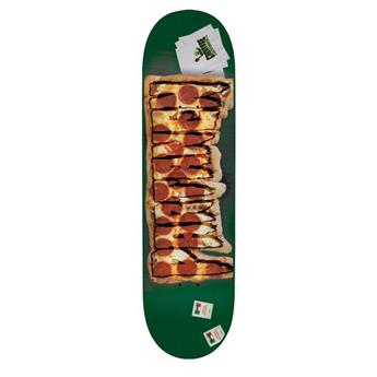 Plateau Skateboard CHOCOLATE CREATURE Deck Pro Logo Partanen 31.9 X 8.2
