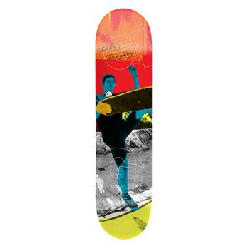 Plateau Skateboard  GIRL Deck 20 20 Kennedy 8.25 X 31.625