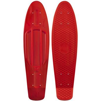 Plateau Skateboard PENNY SKATEBOARDS Deck 22 Red