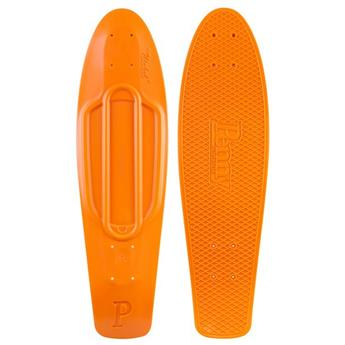 Plateau Skateboard PENNY SKATEBOARDS Deck 27 Orange
