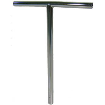 T-Bar Trottinette XOOTR T-bar Silver