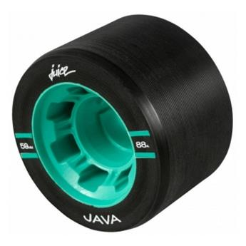Roues Roller Derby JUICE WHEELS Java 88A Black
