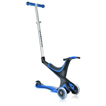 Trottinette Enfant GLOBBER  My Free 5 in 1