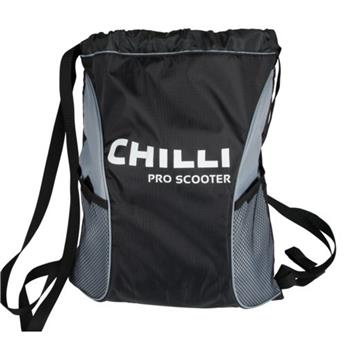 Sac CHILLI Rider Bag Noir