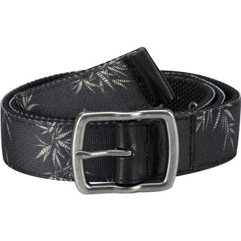 Ceinture ELEMENT Alter Belt Noir  Noir