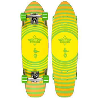 DUSTERS CALIFORNIA Complete Cruiser Bird 27 Kryptonics Green