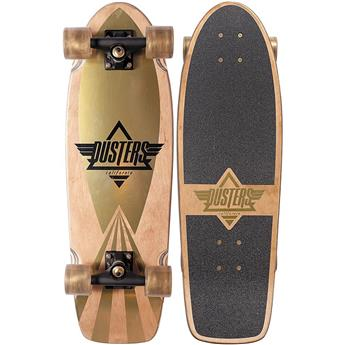 DUSTERS CALIFORNIA Complete Cruiser Cazh 28.5 Gold