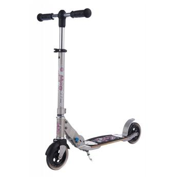 Trottinette Enfant MICRO LADY FLEX 145 MM Argent