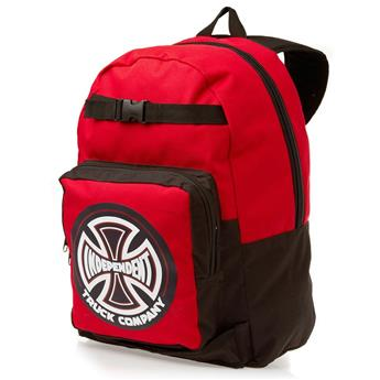Sac à dos INDEPENDENT  BackPack Truck Co Cardinal Red