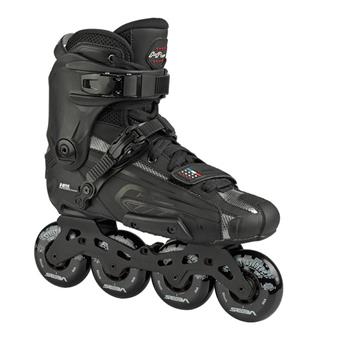 Roller en ligne Freeskate SEBA High Light V2 Black
