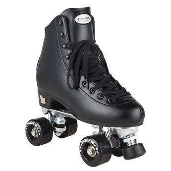 Patin complet Roller Quad  ROOKIE ROLLERSKATES Classic II Black