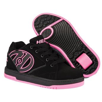 Chaussures à roulettes HEELYS Propel 2.0 Black/Hot Pink