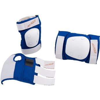 Set de protection complet ALK13 Three Pad Set