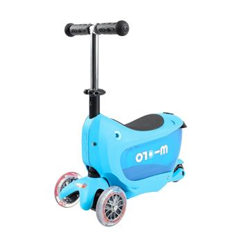 Trottinette Enfant MICRO Mini2go